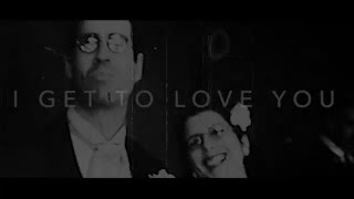 RUELLE I Get To Love You Official Lyric Video