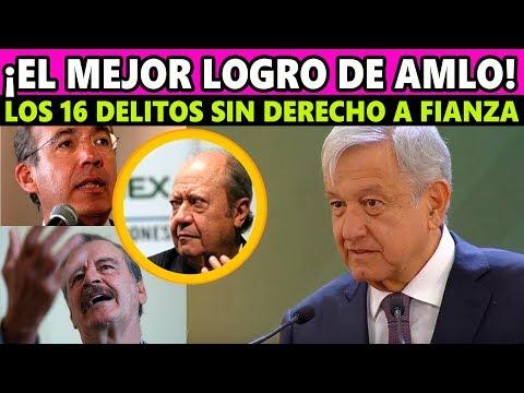 ¡Se acabaron los privilegios para los corruptos! Aprueban Cárcel para Huachicoleros