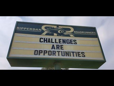 Ripperdan Community Day School
