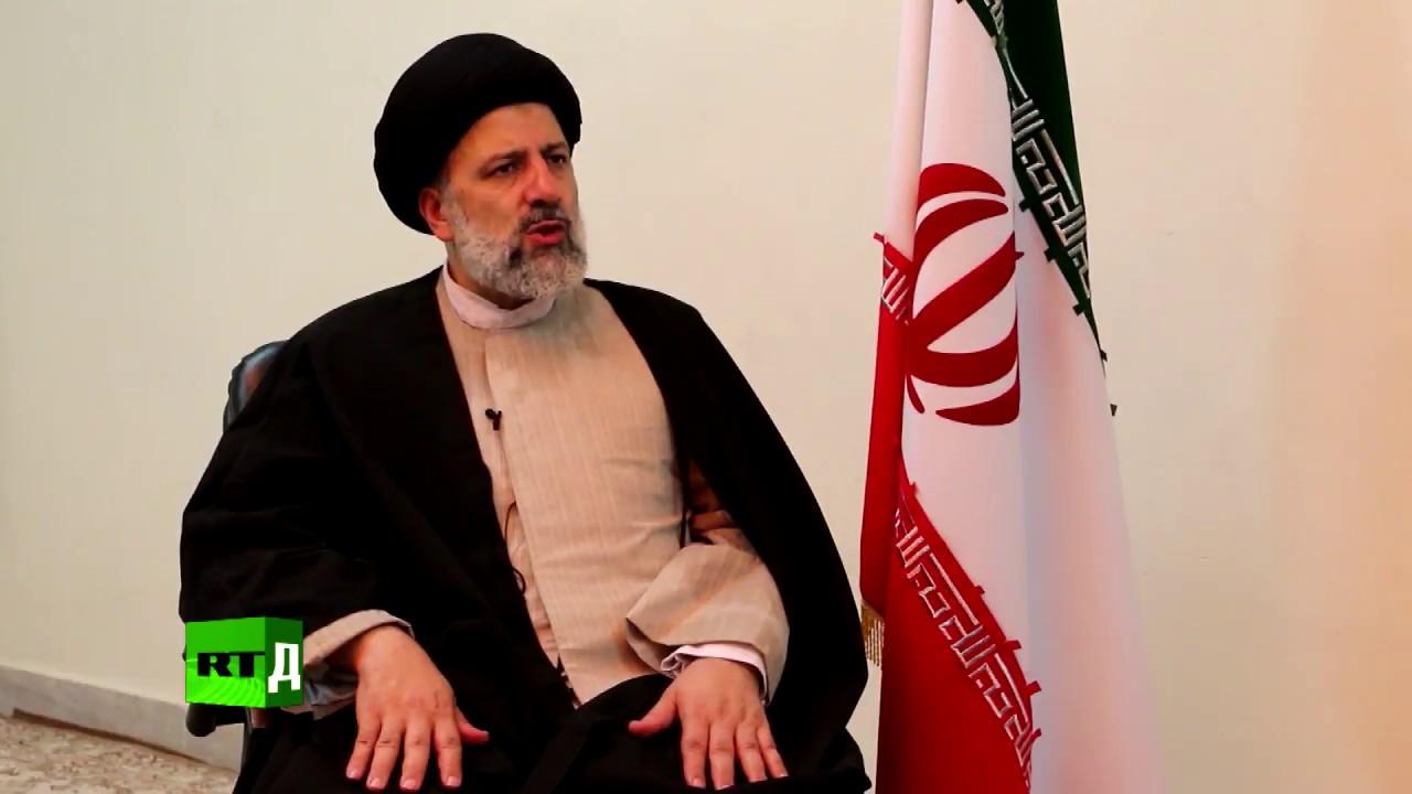 Эбрахим Раиси: ракетная программа Ирана предназначена для предотвращения войн
