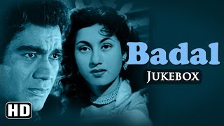 all songs of badal 1951 hd madhubala prem nath purnima shankar jaikishan hindi songs
