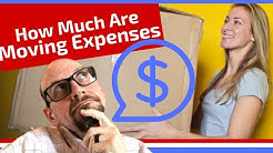 How much does it cost to move? -  How to Calculate Moving Costs and average moving expenses
