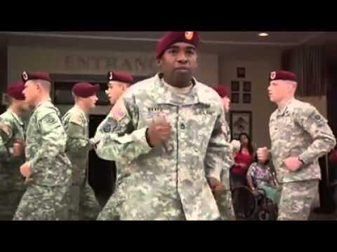 82nd Airborne Chorus