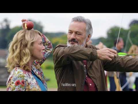 Warner Leisure Hotels 2018 TV advert