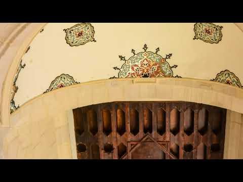 Mosquée Ketchaoua après restauration
