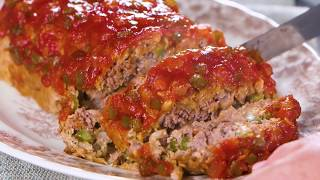 Download Video Boarding House Meatloaf | Southern Living MP3 3GP MP4