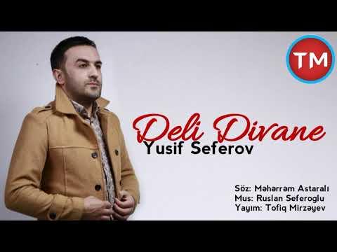 Yusif Seferov - Deli Divane 2020