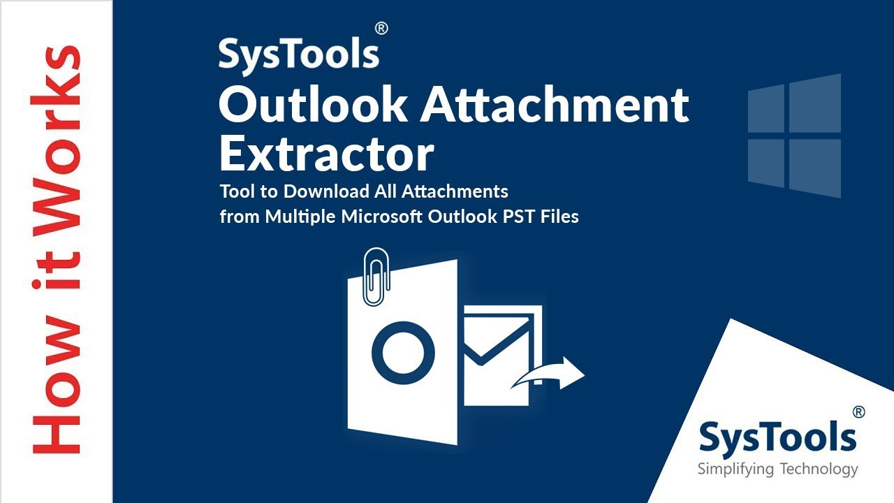 download attachments from multiple emails outlook 2016