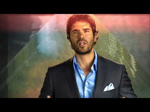 Actor Eduardo Verastegui Catholic Testimonial