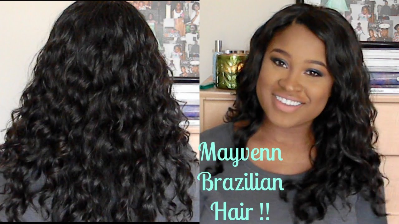 Pictures Of Loose Wave Brazilian Hair Hairstylegalleries Com