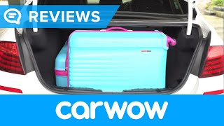 BMW 5 Series Saloon 2010-2016 (F10) practicality review | Mat Watson Reviews