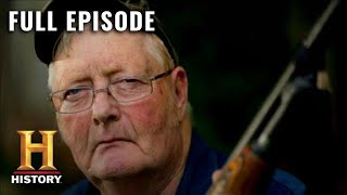 Appalachian Outlaws: I'm Not Afraid of You or Your Gun - Full Episode (S2, E6) | History