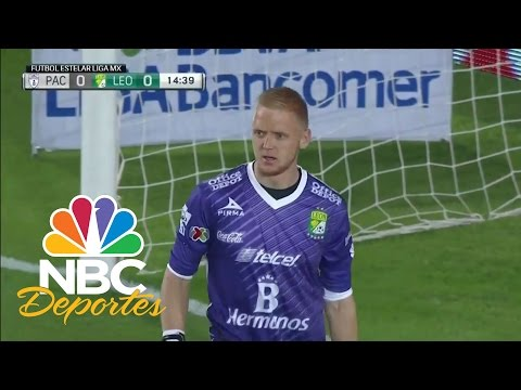 Pachuca vs León: mejores jugadas | LIGA MX | NBC Deportes