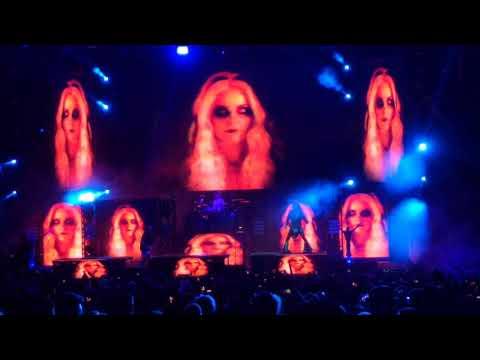 Rob Zombie, Living Dead Girl, Live Phoenix AZ. August 26, 2018