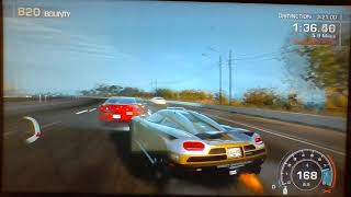 Need for Speed: Hot Pursuit - SCPD - Damage Limitation [Rapid Response]