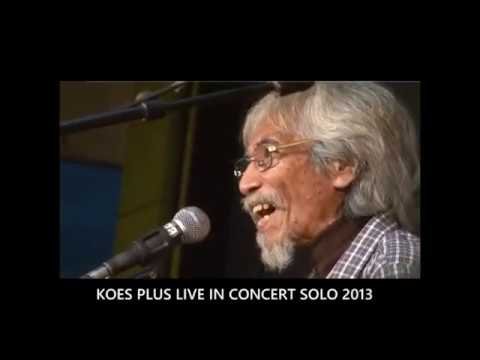 KOES PLUS IN CONCERT SOLO 2013