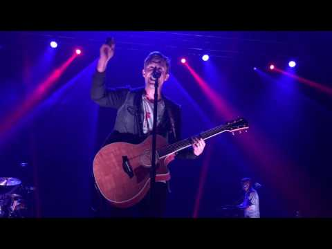 Switchfoot Live: I Won't Let You Go (The Reason Christmas 2016)