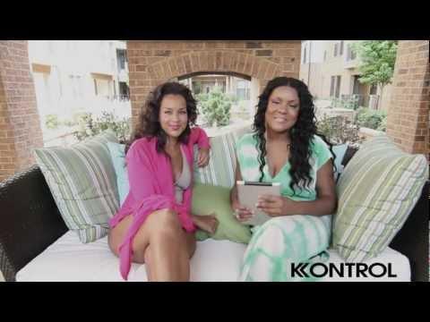 Kontrol TV Talks Love And Relationships With LisaRaye