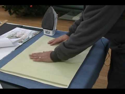 download DIY Self-made Shikishi Board with Rice Paper, Illustration Board and Silicone Paper(1/2)