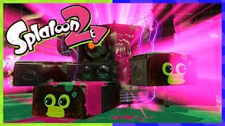 Splatoon 2 - Octo Oven XXL - Octo Expansion (7)