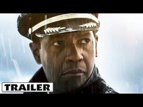 EL VUELO (FLIGHT) Trailer En Español