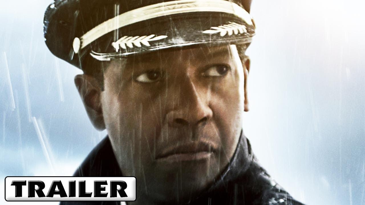 Download EL VUELO (FLIGHT) Trailer En Español