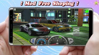 drag racing 3d mod apk free download