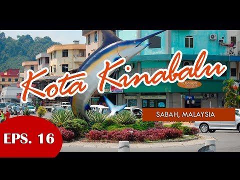 CewekBackpacker | Enjoy Travelling to Kota Kinabalu ( Sabah, Malaysia )