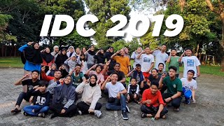 Gambar cover Influencer Digital Camp 2019 presented by The Celvie