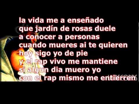 LA VIDA ME A ENSEÑADO_JUNIOR MC_LM RECORDS