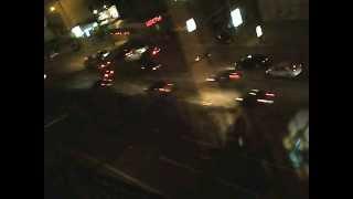 Пробки из окна  Камера02 ДТП; Москва, пр-кт. Мира 58