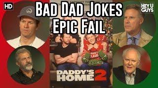 Daddy's Home 2 Trailer German
