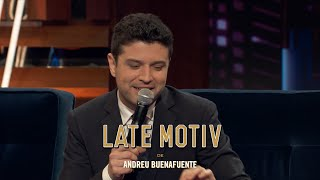 LATE MOTIV - Miguel Maldonado. Loosing Answers | #LateMotiv799