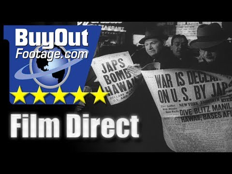 1941 Year in Review Headlines FILM DIRECT