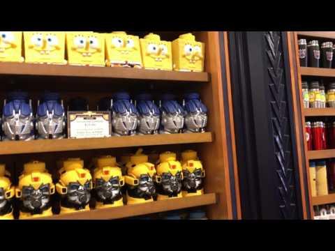 Universal Studios Store Orlando FL