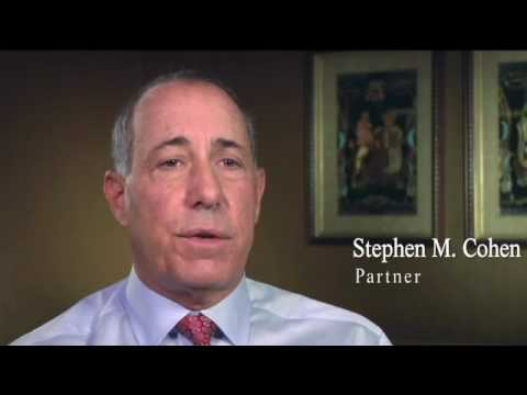 Motor Vehicle Accident Attorney - Long Island - Cohen & Jaffe