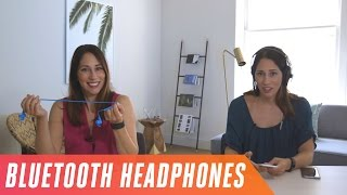 Bluetooth headphones are annoying