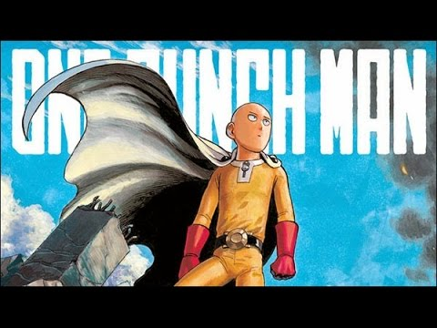 one punch man ger sub episode 1
