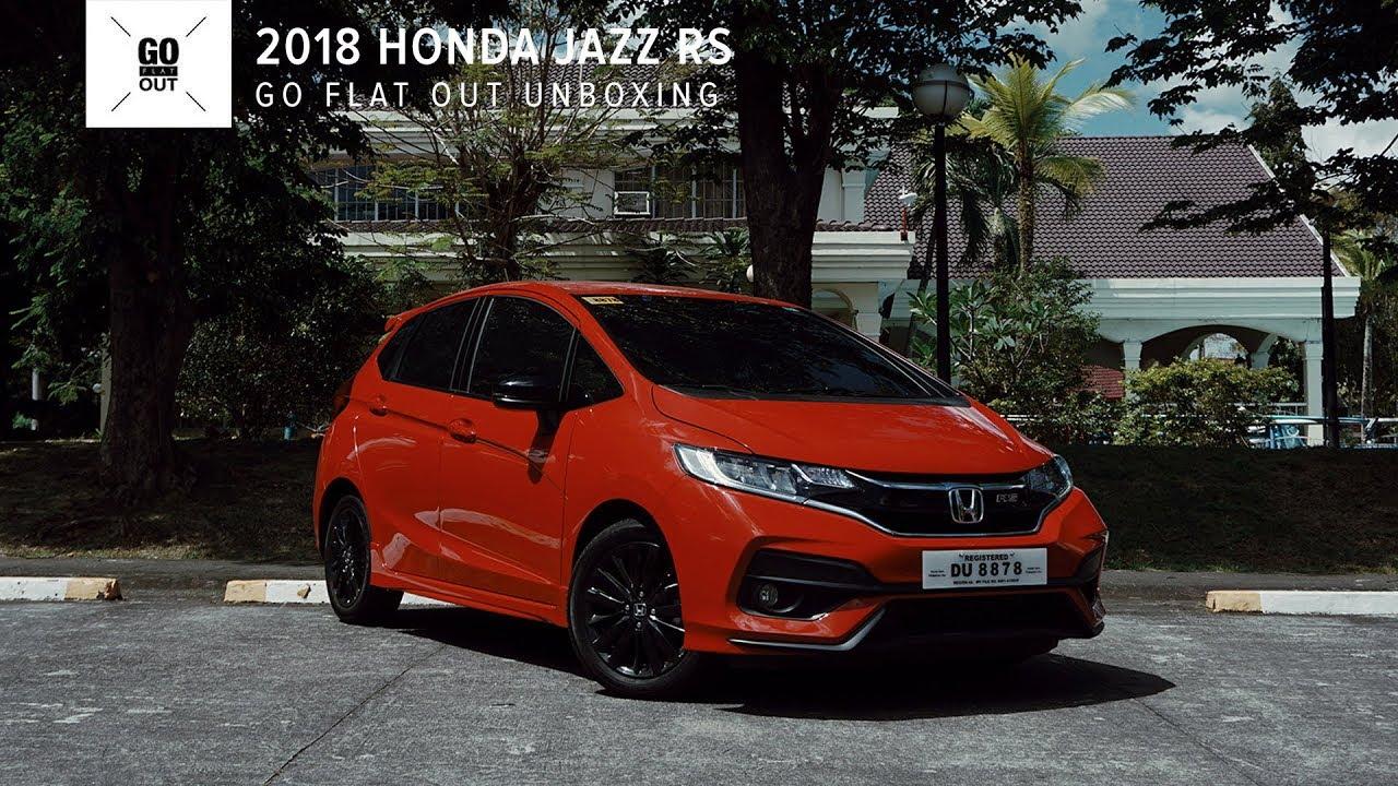 Kelebihan Jazz Rs 2018 Harga