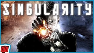 Singularity Part 1 | Sci-Fi Horror Game | PC Gameplay Walkthrough