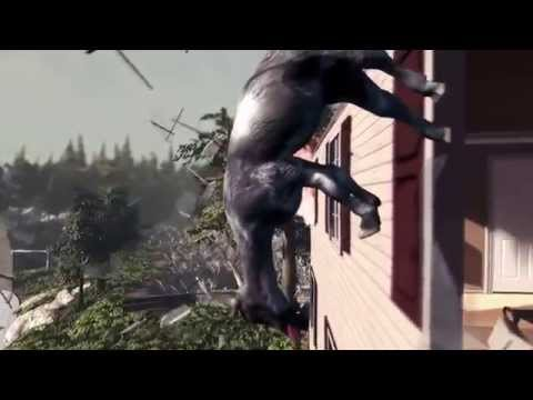 Goat Simulator | Симулятор Козла (2014)