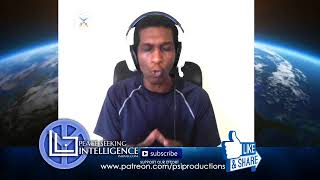 #PSI Live w/ Jedi Reach 137: Poverty of Consciousness / Poverty & Humility Thinking Attracts Poverty