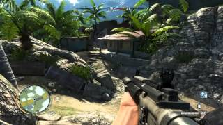 Far Cry 3 Multiplayer Gameplay PC