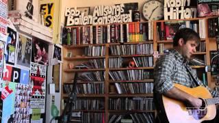 Download Ben Gibbard: NPR Music Tiny Desk Concert Mp3 and Videos