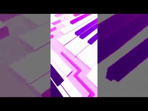 Dancing Line - The Piano (Glitch Hop Remix)