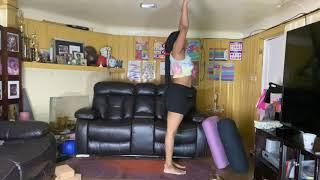 Day 6: 31 Days of Yoga