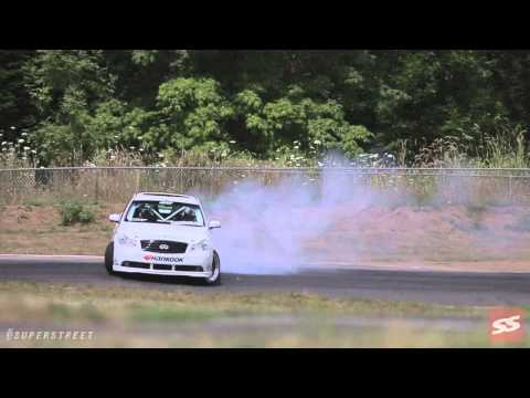 Super Street Network 2014 Compilation