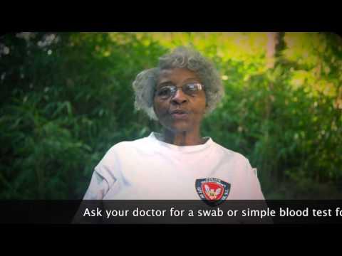 Durham Seniors Know Their HIV Status