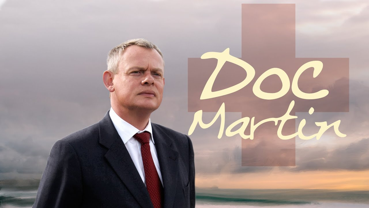 Doc Martin Serie Deutsch