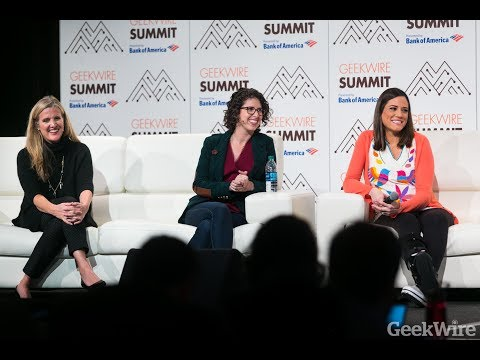 GeekWire Summit Panel: The VC View